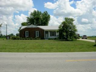 *SOLD* 6884 Hwy 56
