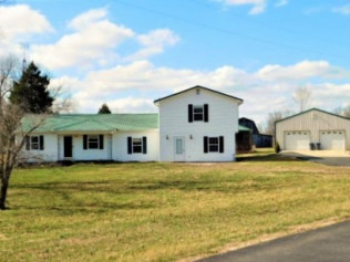 *SOLD* 1010 State Route 144 W, Hawesville